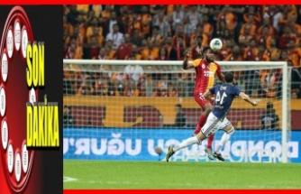Galatasaray-Fenerbahçe 392. kez karşı karşıya