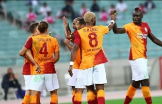 Galatasaray İskoçya'da tur arayacak