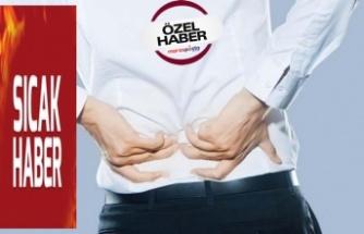 Hareketsizlik, obezite ve sigara kullanımı bel fıtığı yapıyor