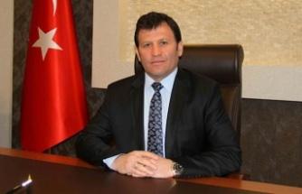 Kabakçı, Kayseri Gençlik Spor Müdürü oldu