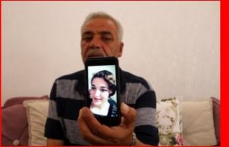 Kendilerini filyasyon ekibi olarak tanıttılar, 17 yaşındaki kızı kaçırdılar