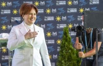 Meral Akşener yeniden İYİ Parti Genel Başkanı