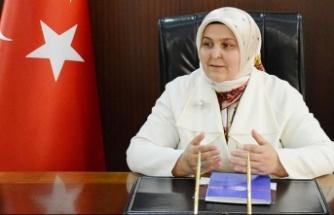 Milletvekili Habibe Öçal'dan 12 Eylül mesajı