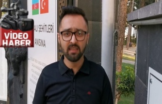 Şahbazlı: Karabağ Ermenilerden temizlenecektir