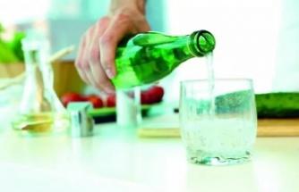 Soda nedir? Soda içmek faydalı mı?