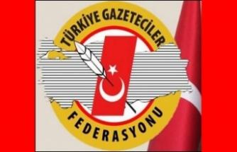 TGF: Ahlaksız Yunan basınını şiddetle kınıyoruz