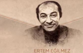 Türk sinemasının hiç pes etmeyen yönetmeni: Ertem Eğilmez