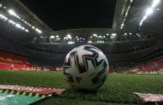 UEFA Ligi'nde 34 takım play-off turunda!