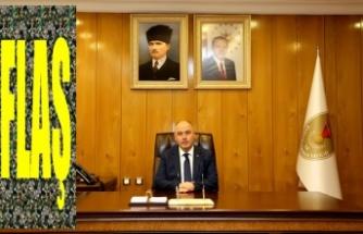 Vali Coşkun'dan Kovid-19 ile mücadele mektubu
