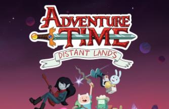 Adventure Time hayranlarına güzel haber