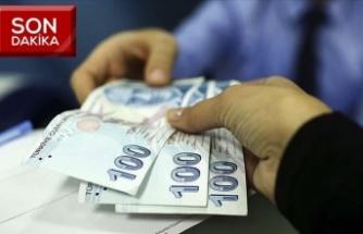 İşsizlik ve kısa çalışma ödemeleri 5 Kasım'da yapılacak