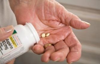Korona tedavisinde sürpriz buluş: ASPİRİN