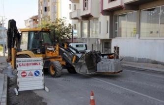 Pazarcık'a yeni park kazandırılıyor!