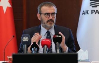Türkiye'nin yaptıklarına karşı birileri itibarsızlaştırma süreci başlatıyor