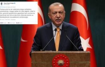 Türkiye saldırılarla dizayn edilebilen bir ülke değildir