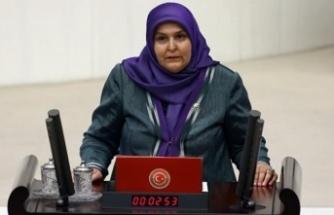 Habibe Öçal'dan, 24 Kasım Mesajı