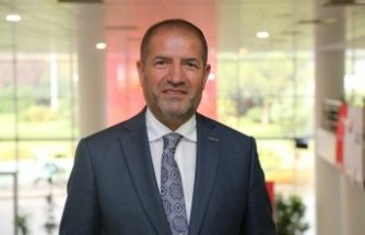 Kervancıoğlu: En başarılı büyüme performansı sergileyen ülke, Türkiye olmuştur