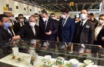 MÜSİAD EXPO 2020: Üretim, ticaret ve diplomasinin kalbi