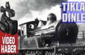 """Türkü Hikâyesi """"Kara Tren"""""""