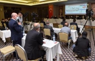 Ulaşım Çalıştayı'nda Türkoğlu için beş önemli talep