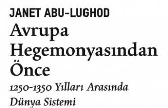 Avrupa Hegemonyasından Önce Türkçe 'de ilk kez VBKY'de