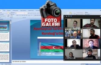 Azerbaycan Tarihi ve Dağlık Karabağ'a dönüş