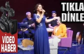 """Pınar Dağdelen """"Dedi ki yoh yoh"""""""