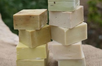 Zeytinyağı sabunu faydaları nelerdir?