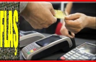 Bankanın aldığı kart aidatı, iade edilecek