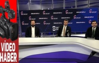 """""""Bu Enerji Kimde Var"""" belgeseli S Sport Ve S Sport Plus'ta başlıyor"""
