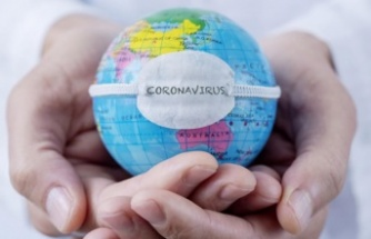 Dünyada Kovid-19'lu kişi sayısı 90 milyon 177 bini geçti