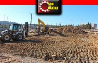 Ekinözü'ne modern kesim tesisi inşa ediliyor