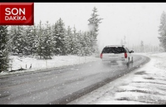 """""""Hava ve iklim şartlarına göre sürüş belirleyin"""""""