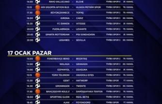 İspanya Süper Kupası finali Tivibu'da