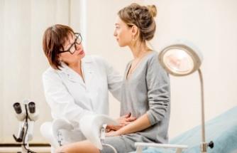Rahim ağzı kanseri aşı ile önlenebiliyor