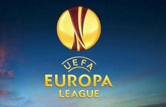 Avrupa Ligi'nde son 16'ya kalan takımlar
