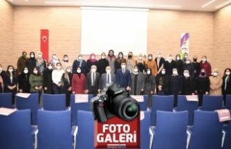 Başkan Mahçiçek, AK Parti Teşkilatlarına EXPO 2023'ü anlattı