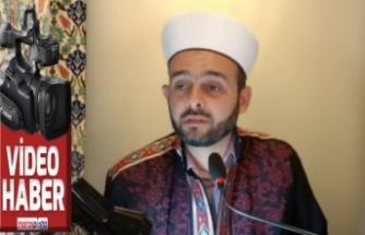 Halil Konakcı: Sorgusuz cennete girecek üç sınıf