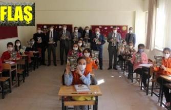 Köy okulları öğrencilere kavuştu