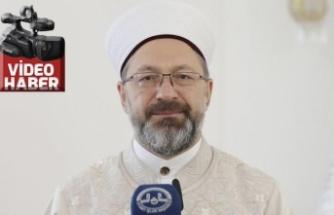 İslamofobi'ye karşı İslam'ı doğru tanıtmalıyız