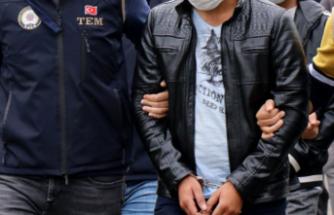Kahramanmaraş'ta DEAŞ operasyonu: 3 kişi yakalandı…