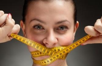 Son birkaç kiloyu bir türlü veremiyorsanız!