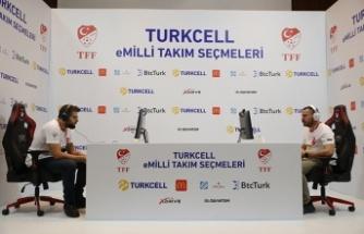 Turkcell eMilli Takım Seçmeleri Büyük Finali başlıyor