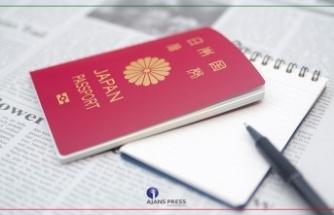 Dünyanın en güçlü pasaportları belli oldu, Türkiye 52'nci sırada