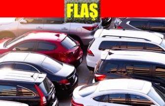 Otomobil fiyatlarındaki düşüş yılın ilk çeyreğinde devam etti