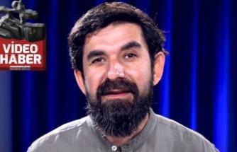 Serdar Tuncer: Ne Gam Baki Ne Dem Baki