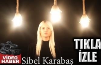 Sibel Karabaş: Yürüyorum dikenlerin üstünde