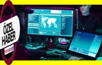 Ticari dünyada siber hırsızlık hız kesmiyor