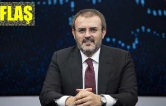 AK Partili Mahir Ünal, CNN Türk'e konuk oldu.