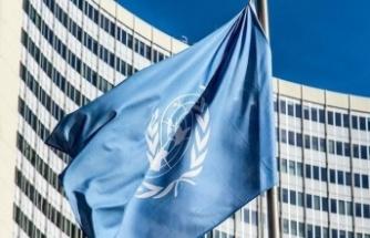 """Birleşmiş Milletler """"Filistin"""" için toplanıyor.."""